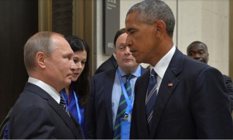Ино ТВ: США могут заставить Путина заплатить за его «сирийскую победу»