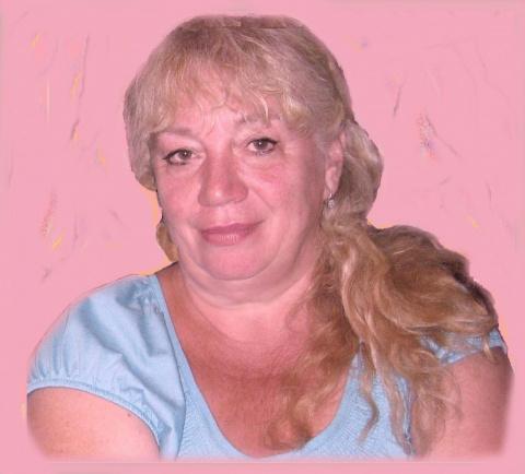 Людмила Романова (Хоменко) (личноефото)