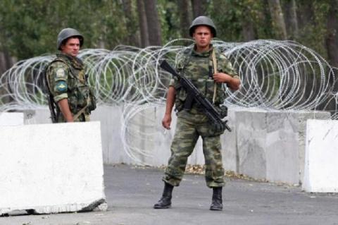 Украина: введение военного п…