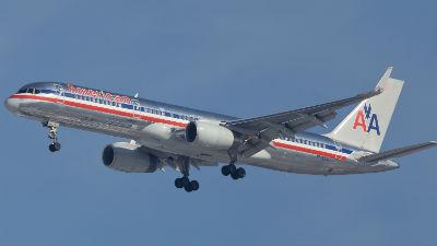 В США самолет экстренно приз…