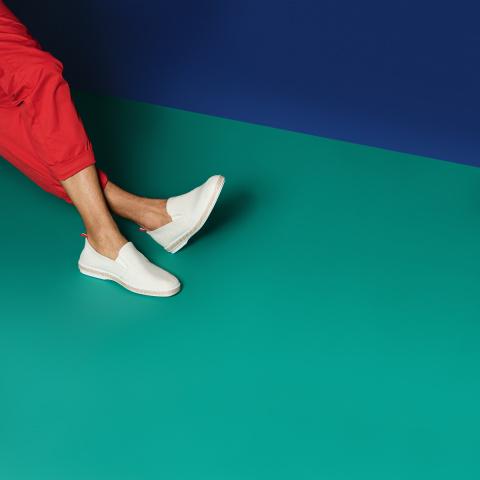 Трендовая мужская обувь на в…