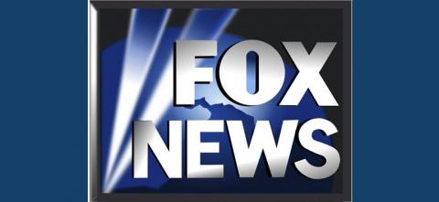 ВЕДУЩАЯ FOX NEWS ЗАГОВОРИЛА ПО-РУССКИ, ГОТОВЯСЬ К «ПРИХОДУ ХОЗЯЕВ»
