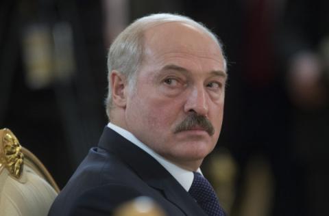 Эксперт: Порошенко и Турчинов молчат, значит, они испугались Лукашенко