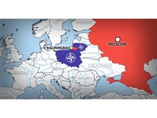 Попытка НАТО забрать у России Калининград: «Армии придется идти до Атлантики»