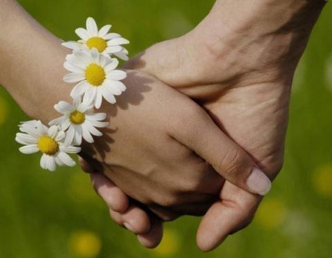 Супруги – это любовь и жизнь…