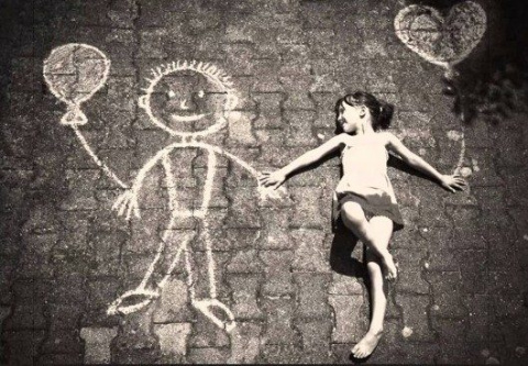 Зачем дети придумывают воображаемых друзей?