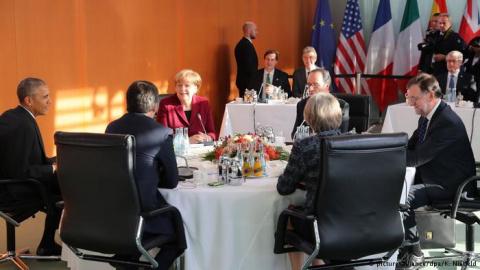 Старушка слетела с катушек: Меркель сделала резкое заявление в адрес Путина