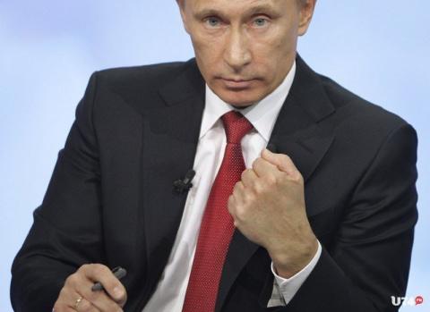 В руках у Президента России …
