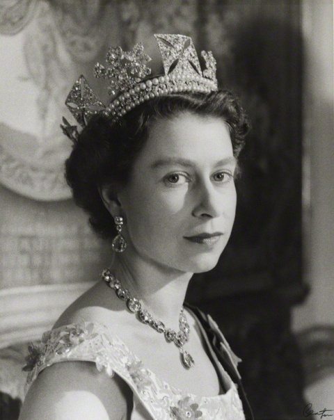 Прикоснемся к королевским сокровищам английской семьи