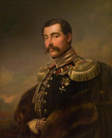 Владимир Кочин