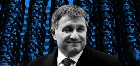 Зубченко: Саакашвили и Авако…