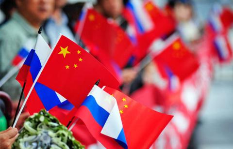 Сибирская нефть в юанях: Россия и Китай наносят удар по нефтедоллару!!!