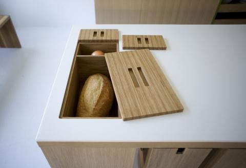 Скажи «нет» черствому хлебу:…