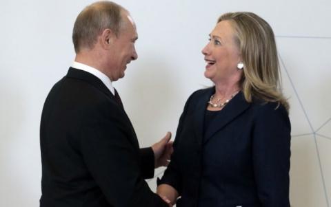 Путин готовит политический г…