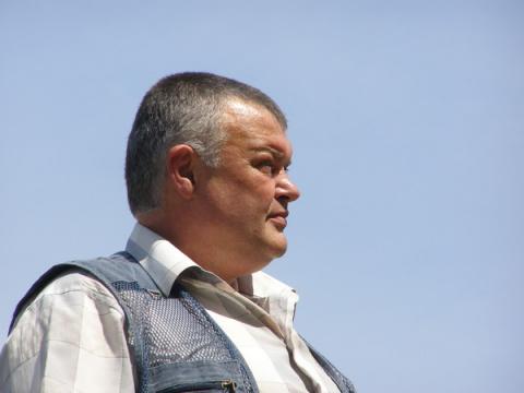 Сергей Пугач