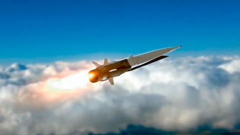 Преемник советских ракет: «Ц…