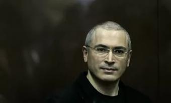 Ходорковскому не до Путина с…