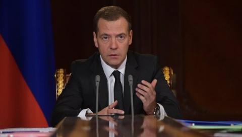 Медведев: Я не болел, не зна…