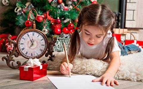 Шведка придумала рождественского помощника