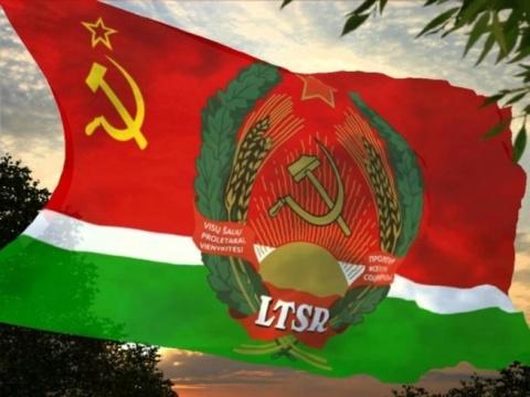 Литовский диссидент: Сейчас в Литве гораздо хуже, чем при СССР