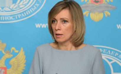 Мария Захарова рассказала о попытке вербовки российского дипломата в США