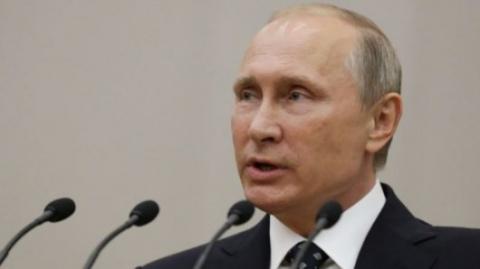 Путин потребовал выплатить в…