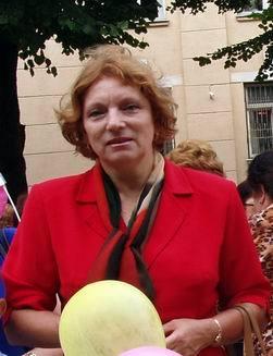 Людмила Осипова (личноефото)