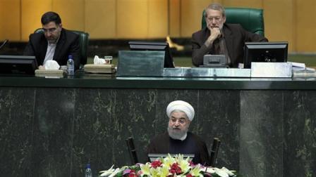 Парламент Ирана одобрил канд…