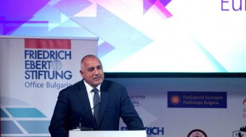 Бойко Борисов: Ракеты в Крым…