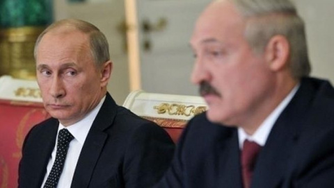 Белорусский баланс или шпага…