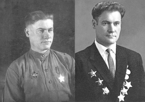 Иванов Мстислав Борисович - …