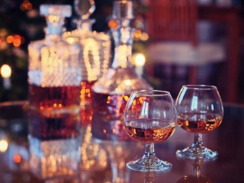 Виски, коньяк, бурбон, арманьяк – находим разницу