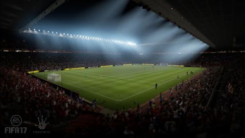 В FIFA 17 не будет исландско…