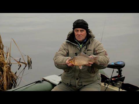 54. Рыбалка в Украине