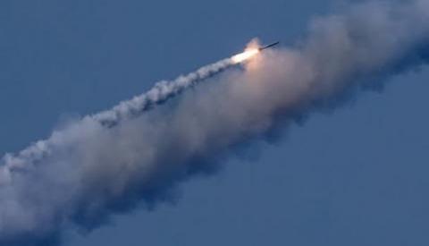 Подлодка ВМФ России ракетами «Калибр» уничтожила базы подготовки террористов в Сирии