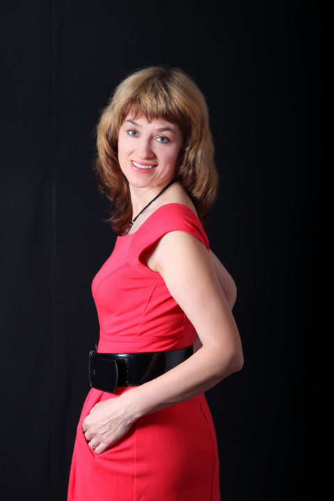 Маргарита Кладова