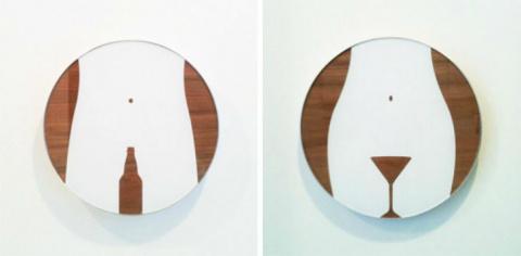Самые необычные туалетные знаки