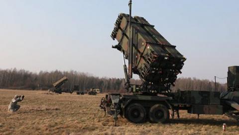 Новости мира: союзник США сбил квадрокоптер ценой в 200 долларов ракетой за три миллиона