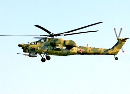 Российские «вертушки» поддер…
