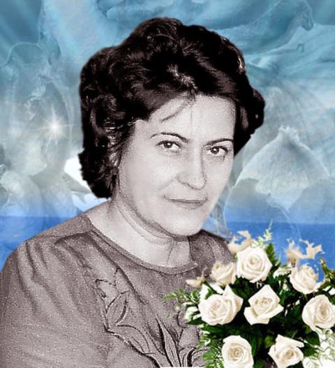 Тамара Борисова (личноефото)