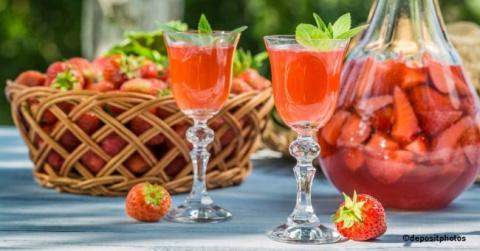 8 рецептов домашнего вина из…
