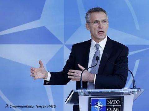 НАТО в ярости: российские ис…