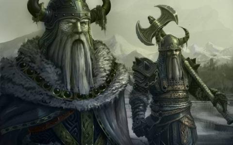 Бесстрашные викинги: развенч…