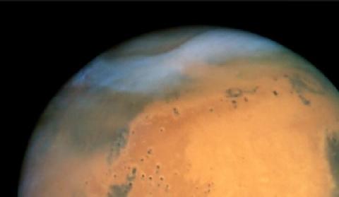 Марс собьет Фобос с орбиты и…