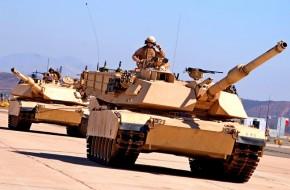 В Европе танки грохотали: Ру…