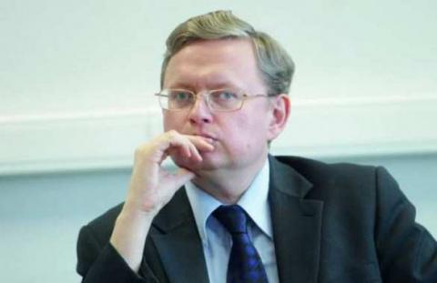 Михаил Делягин:  Виталий Чуркин мог быть убит
