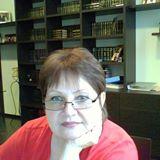 Elena Kurlova