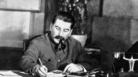 Письмо Сталина учителю своего сына