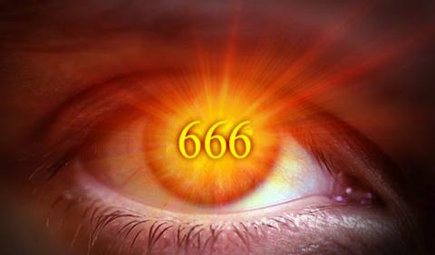 Число 666: значение и магиче…