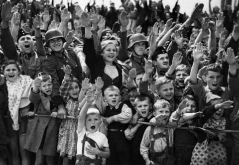 Франция во Второй мировой во…